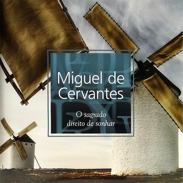 Recital Miguel de Cervantes – Dia Mundial do Livro e Dia de Cervantes